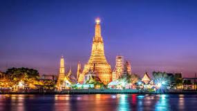 Retire in Bangkok